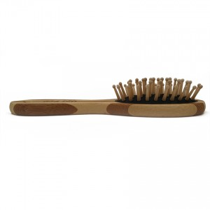 NAT BW 10 Natural High Quality Wooden Comb